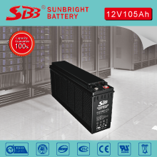 FT BATTERY 12V105AH FOR POWER STATION