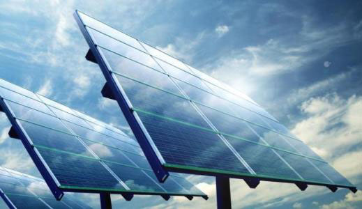 Summary of Patented Technology of Buried Grid Solar Cells_no.1015