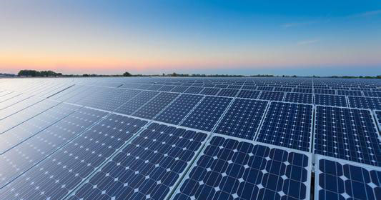 identify critical performance parameters for solar cells