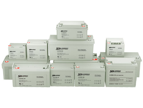 UPS battery pack selection configuration and maintenance measures_no.168