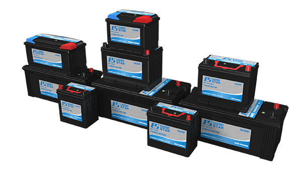 UPS battery pack selection configuration and maintenance measures_no.673
