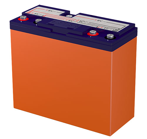 Prediction model of residual discharge time of lead-acid battery_no.81